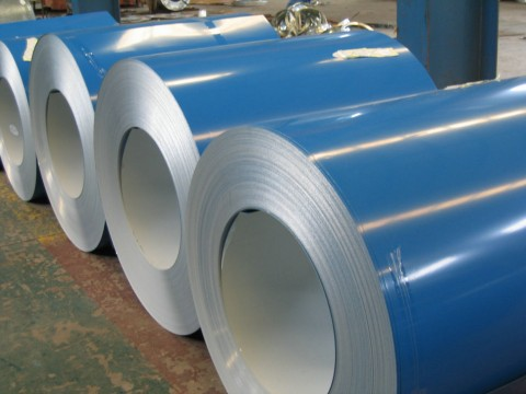 Pre Printed Gi Coils Manufacturers Importer Amp Exporter